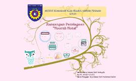 Copy of Rancangan Perniagaan Hoorah Hotel