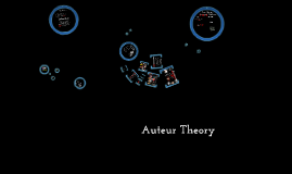 Copy of Auteur Theory Presentation