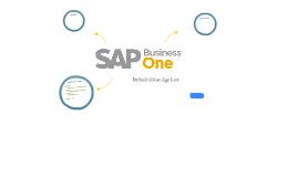 SAP Business One - W49