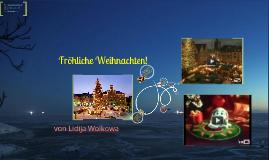 Copy of Deutsche Weihnachten