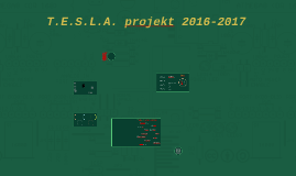 T.E.S.L.A. projekt