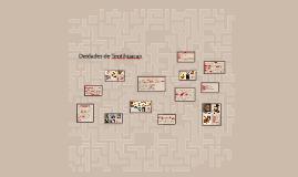 Copy of Deidades de Teotihuacan