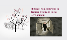 Schizophrenia and Teens