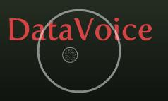 DataVoice PMI