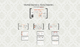 Mortal Enemies, Moral Injuries