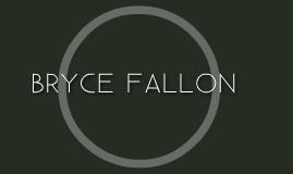 Bryce's Life