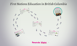 First Nations Education in British Columbia