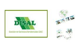 DISAL Perú