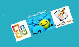 Prezi & Google Docs
