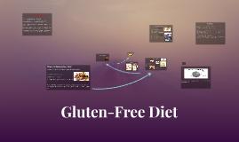 Glueton-Free Diet