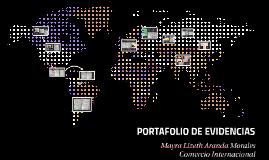 Portafolio de Evidencias CI 102