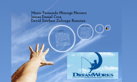 Copy of DreamWorks