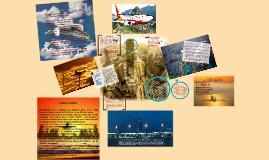 Copy of La Influencia de la Aviacion en el Turismo