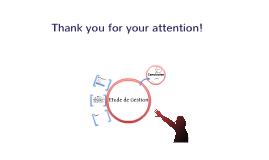 Etude et projet de Gestion (CFE)