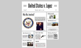United States v. Lopez