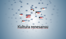 Kultura renesansu