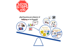 STOP BULLING KIDS!