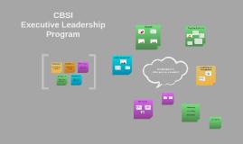 2018 CBSI Workshop 1