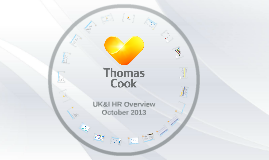 UK&I HR Overview