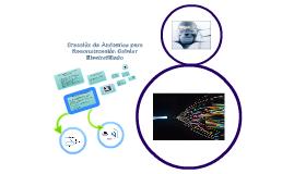 Creación de Andamios para Reconstrucción Celular.