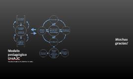 Modelo pedagógico UniAJC