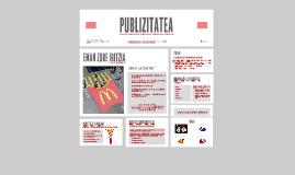 Copy of PUBLIZITATEA