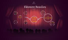 Elénore Beaulieu