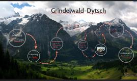 Grindelwald Deutsch