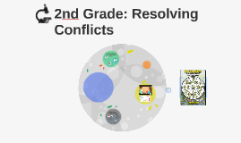 2nd Grade: I Can Solve Conflicts