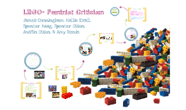 LEGO Criticism