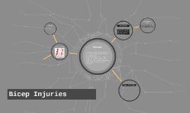 Bicep Injuries