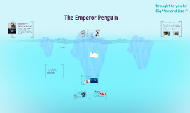 Emperor Penguins - Elite Animal Athletes