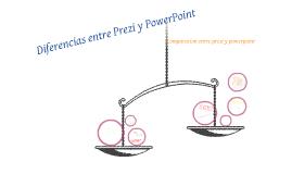 Diferencias entre Prezi y Microsoft PowerPoint