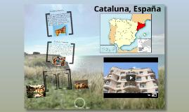 Cataluna, Espana