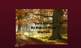 Gold Glade