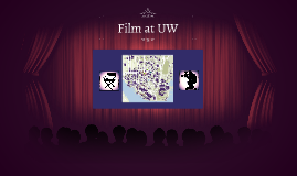 Film at UW