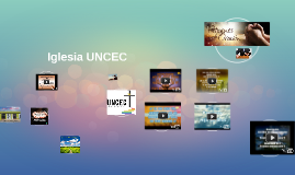 Iglesia UNCEC