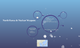 North Korea & Nuclear Weapons