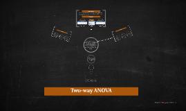 Copy of Two-way ANOVA