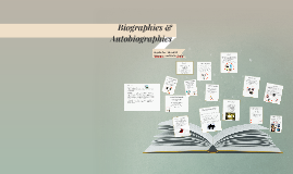 Biography & Autobiography Presentation