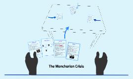 The Manchurian Crisis