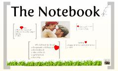 Presentation the notebook
