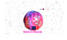 Kennis in interactie 15 januari 2013