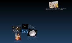 Eris - Dwarf Planet