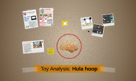 Copy of Toy Analysis: Hula hoop