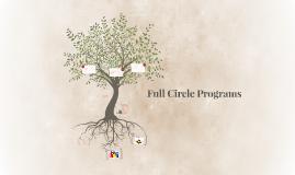 Full Circle Phoenix Program