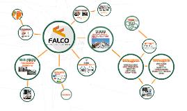 APRESENTAÇÃO 2016 - FALCO