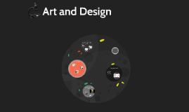 Copy of Art and Design