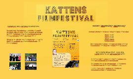 KATTENS FILMFESTIVAL 2015