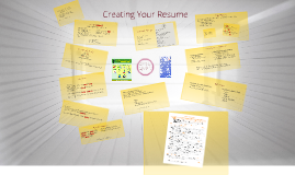 Copy of Resume Writing
